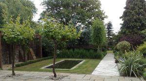 Garden design by Amanda Broughton