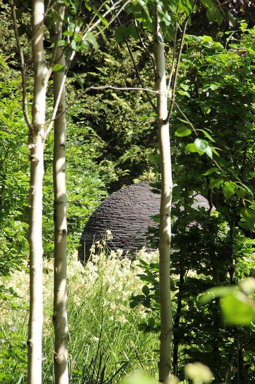 New Build Garden DesignHarpenden, Hertfordshire - Amanda ...