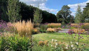 Bespoke landscape design Hertfordshire